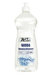Auto Lider 1L demineralized water