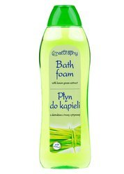 Bath lotion with lemongrass extract 1L