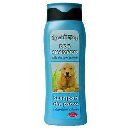 Dog shampoo with aloe extract 300 ml
