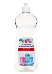 Liquid for washing bottles and teats 1L