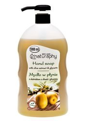 Liquid soap with olive extract 1000 ml