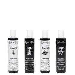 Naturaphy ECO 4x 250ml shampoo set