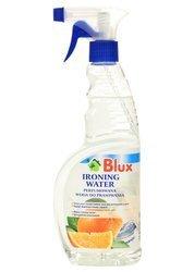 Perfumed ironing water, orange 650 ml
