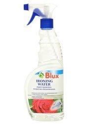 Perfumed ironing water, rose 650 ml
