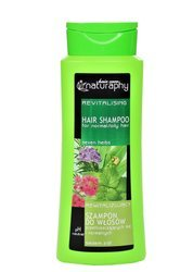 Shampoo for oily and normal hair with the scent of seven herbs 500 ml
