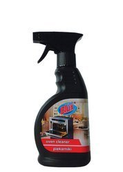 Specialist cleaning agent for ovens and fireplaces 300 ml