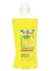 Universal cleaner with a lemon scent 1L