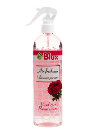 Crimson rose air freshener 500 ml
