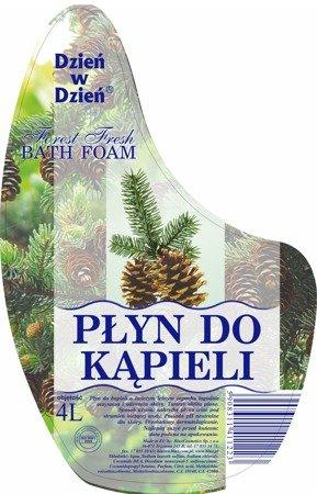 Forest bath lotion 4L