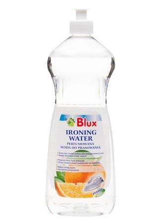 Perfumed ironing water, orange 1L