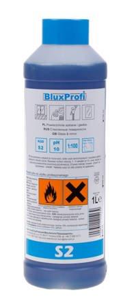Professional chemistry BluxProfi - 1L glass cleaner