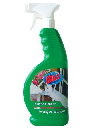 Specialist cleaning agent for plastics 650 ml