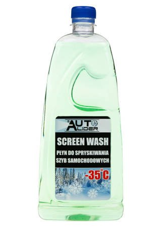 Winter washer fluid -35 ℃, 1L