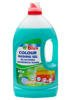 Gel for washing colored fabrics 4L