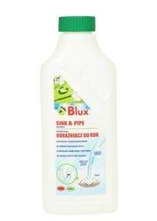 Enzymatyczny udrażniacz do rur Blux 500 ml