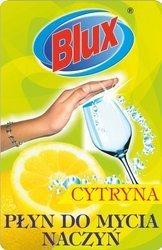 Płyn do mycia naczyń cytryna z aloesem kanister 5L