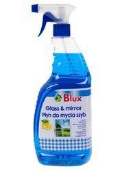 Płyn do mycia szyb Blux 1200 ml