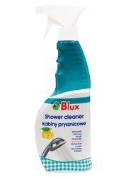 Specjalistyczny środek do czyszczenia kabin prysznicowych 650 ml