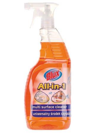 All in 1 uniwersalny środek czyszczący 1200 ml
