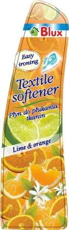 Płyn do płukania tkanin limonka z pomarańczą kanister 5L