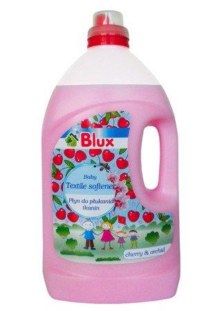Płyn do płukania wiśnia i orchidea Blux 4L