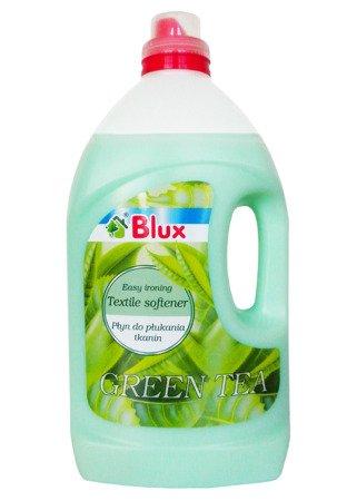 Płyn do płukania zielona herbata Blux 4L
