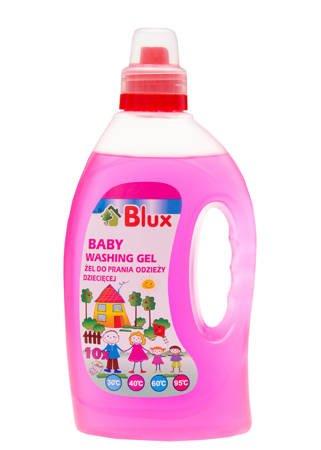 Żel do prania odzieży dziecięcej 1L